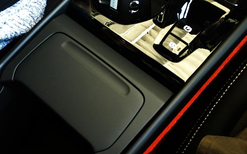 XC40ゴミ箱